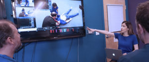 Debriefly Offers Simple Video Capture & Debriefing for Simulation