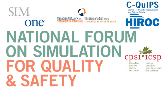 Simulation Conference Canada 2020