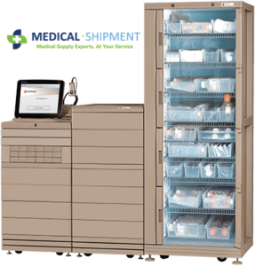 Medical Shipment Now Also Distributes Latest Pyxis MedStation ES System for High-Realism Educational Learning