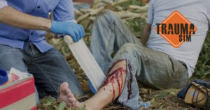 TraumaSim Provides Cutting Edge Moulage Products & Services