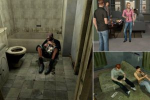 Virtual Reality Therapy for Drug Addiction