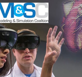 National Modeling & Simulation Coalition 2018