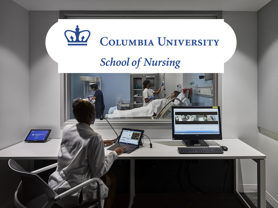 Columbia School of Nursing Simulation Program