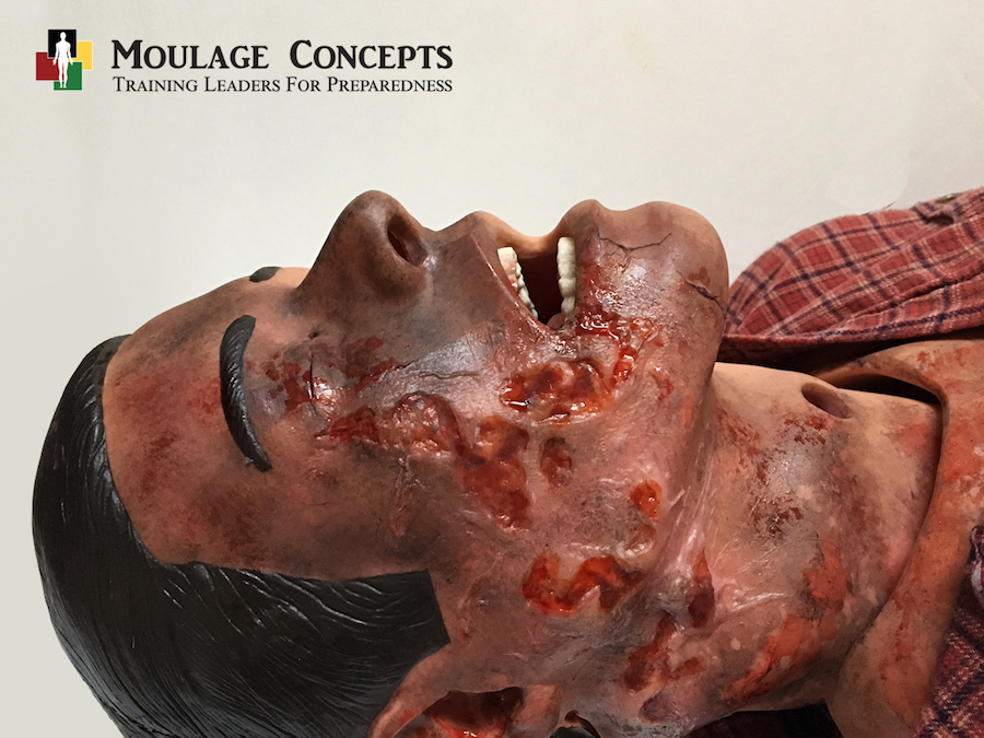 Moulage Concepts Training Workshop