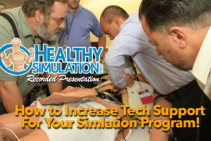 Increase Simulation Technical Support
