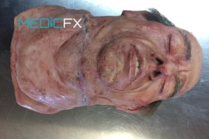 MEDICFX Medical Simulation Realism