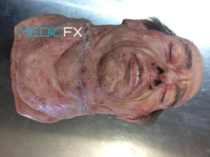 MEDICFX Medical Simulation Realism