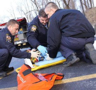 EMS Simulation Training Standards