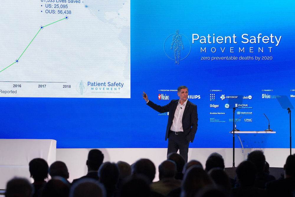 patient safety foundation summit 2019