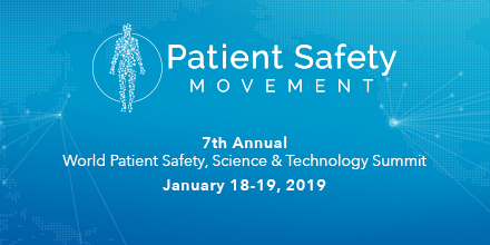 Patient Safety Movement 2019