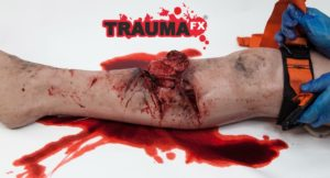 TraumaFX UK