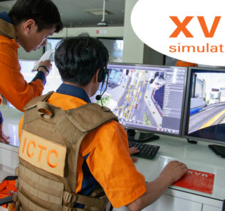 XVR Simulation