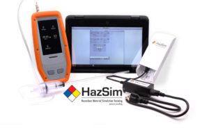 HazMat Simulator