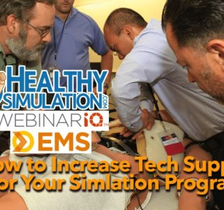 Increase Sim Tech Support Webinar