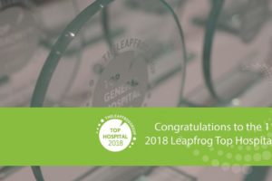 LeapFrog Hospital Ratings