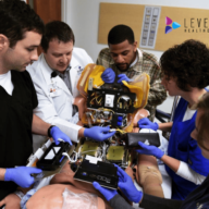 Dec. 11th Simulation Webinar for EMS Providers, 2019 Sim Bootcamp, and Latest Helpful Resources from Level 3 Healthcare