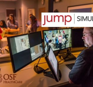 Jump Simulation Center