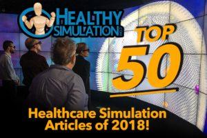 Top 50 Medical Simulation 2018