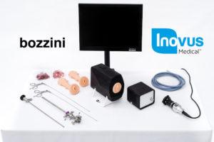 bozzini simulator inovus