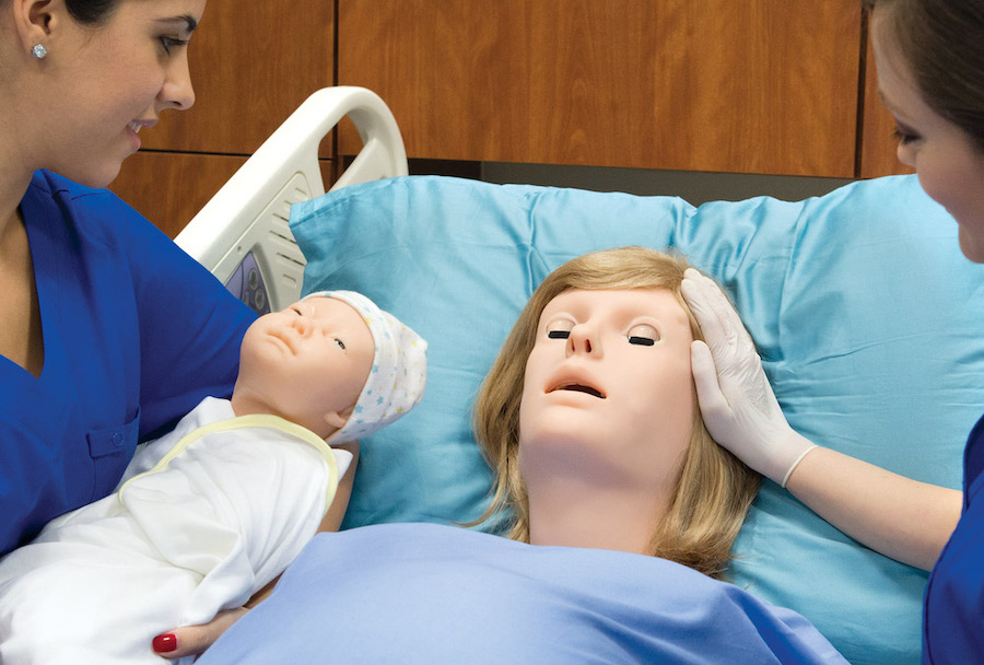 Birth Simulator