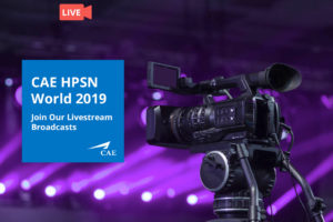 HPSN Livestream