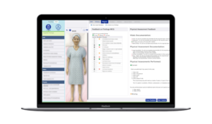 i-Human Patients Virtual Patients