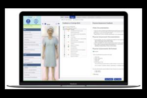 i-Human Patients Virtual Patients