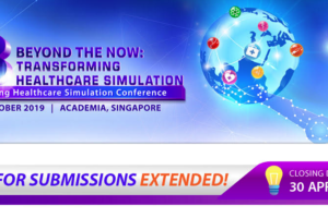 Healthcare Simulation Conference Singapore