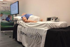 Seizure Simulator SimAction