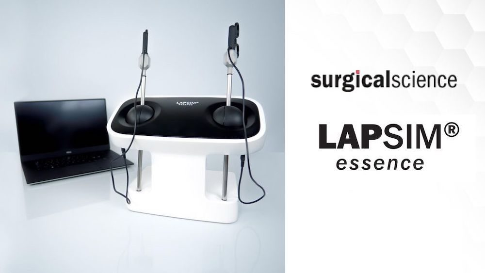 Surgical Science LAPSIM Essence