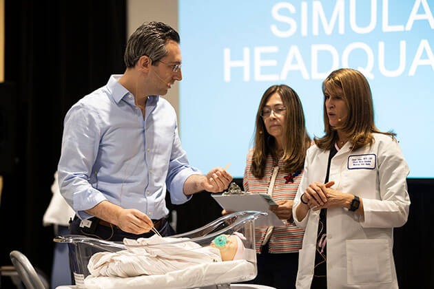 ihi medical simulation