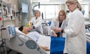 healthcare simulation coordinator job description