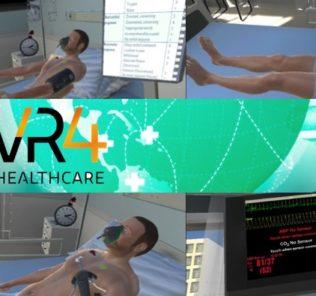 VR4Healthcare