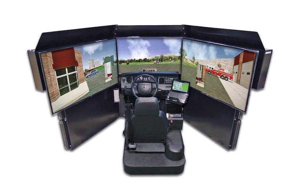 EMS Simulator