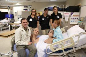 Free Emergency Medicine Sim Case Library | HealthySimulation com