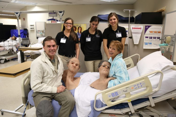 Medical Simulation News