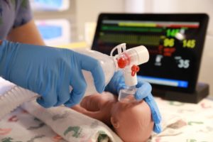 Pediatric Simulation Research