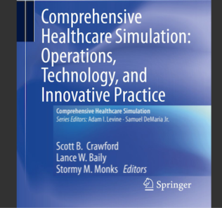 medical simulation management