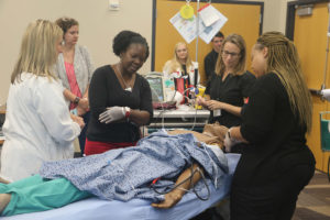 UGA Clinical Simulation