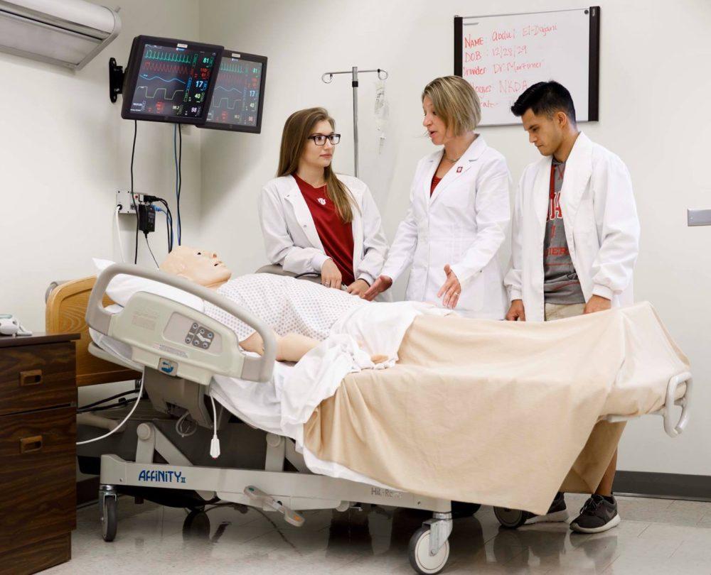 Medical Simulation Mac Os