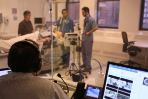 medical simulation methodologies