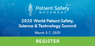 Patient Safety Meeting 2020