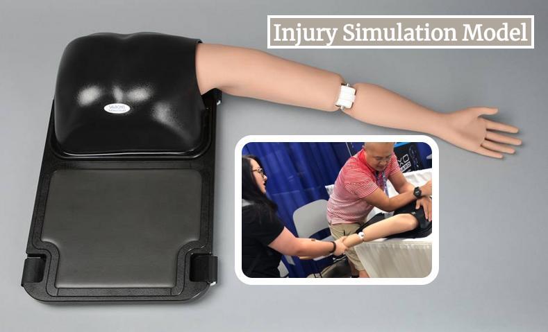 Shoulder Dislocation Simulator