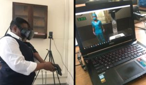 VR Medical Training in Developing Countries