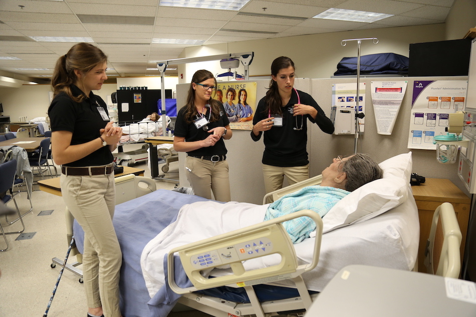 free medical simulation scenarios