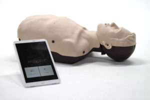 resuscitation manikin performance research
