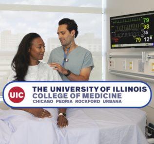 UIC SP Educator Courses