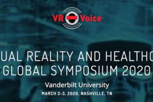 VR in Healthcare Conference