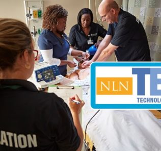 NLN Nursing Simulation Innovation
