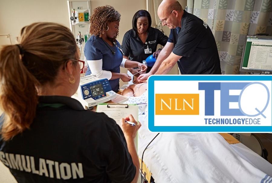 NLN Nursing Simulation Innovation